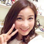 前田阿希子アナはかわいい!カップの画像や身長をブログで!彼氏や結婚は?【MBS】