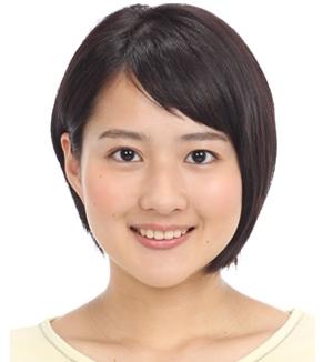 メイク 永尾 亜子