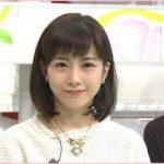 田中萌(テレビ朝日)のカップや身長と熱愛の彼氏は?すっぴんの画像がかわいいは詐欺!?大学と高校は?