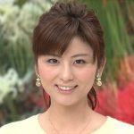 宇賀なつみアナ(テレビ朝日)の熱愛の彼氏の画像は?カップと美脚の写真集も!