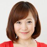 江藤愛アナ(TBS)のカップと放送事故の画像は?熱愛の彼氏や結婚は?ダイエットしてもムチムチがハンパない!