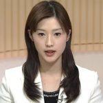 森花子アナ(NHK)のカップの画像と身長や結婚した旦那と妹の職業は?リオオリンピックのインタビューもひどい!?