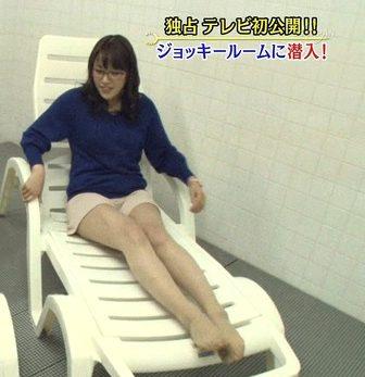 鷲見玲奈5