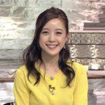 古谷有美アナ(TBS)のカップと美脚画像がスゴイ!熱愛な彼氏と結婚?吉田明世アナとの仲は?