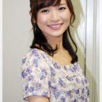 繁田美貴アナ(テレビ東京)のカップと放送事故は?結婚した夫は誰?職業は?インスタ画像がかわいい!
