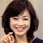 有働由美子アナ(NHK・あさイチ)の結婚歴と現在の彼氏は?カップと身長がヤバイ!若い頃の画像がかわいい!?