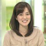 鈴木奈穂子アナ(NHK)は昔からかわいい!カップや美脚とミニスカ画像がヤバイ!結婚した旦那と離婚?
