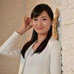大江麻理子アナ(テレビ東京)の現在のカップ画像!子供を妊娠中!?結婚した旦那と離婚?