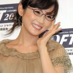 高島彩と旦那・北川悠仁の仲と子供は?ショートの髪型とカップ画像やすっぴんもかわいい!
