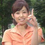 塩尻奈都子アナ(メーテレ)が熱愛の彼氏と結婚!?身長やカップ画像が放送事故?