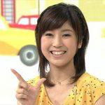 三輪秀香アナ(NHK)のカップ画像とコスプレが放送事故!?熱愛彼氏と結婚?旦那は?
