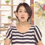山内あゆアナ(TBS)がベトナムとの二重国籍でスキャンダル!結婚した夫との子供は?カップと美脚画像!