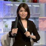 鎌倉千秋アナ(NHK)のカップ画像と美脚が放送事故!結婚した夫と離婚!?子供は?