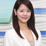 樺島彩アナ (TBS・ニュースバード)の身長とカップ画像と美脚が放送事故!彼氏と結婚?