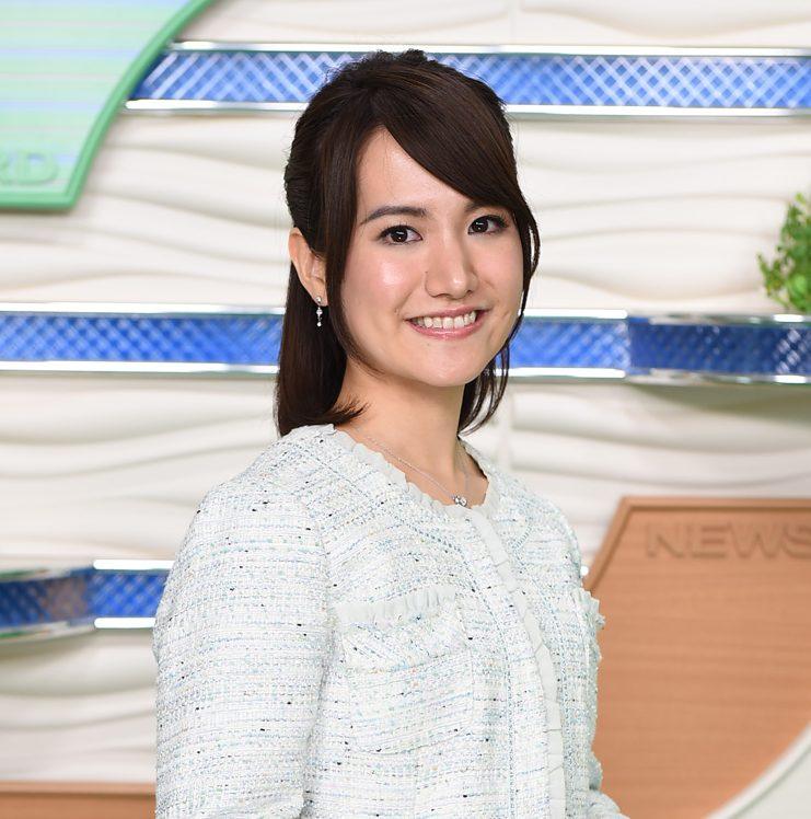 尾島沙緒里アナ (TBS・ニュースバード)の身長やカップ画像と美脚が放送 ...