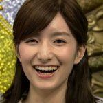 井田香菜子(NHK大阪)のハーフ顔の病気の真相は?年齢とカップ画像と結婚した彼氏は!