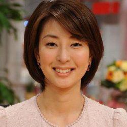 上山千穂アナ(テレビ朝日)は独身...