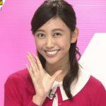 庭木櫻子アナ(NHK)の身長と年齢(生年月日)は?カップと美脚画像が放送事故!熱愛彼氏と結婚?