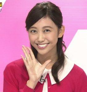 庭木櫻子アナ(NHK)の身長と年齢(生年月日)は?カップと美脚画像が ...