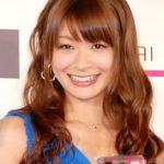 八田亜矢子(セントフォース)の結婚したイケメン旦那や子供は?カップ画像と美脚が放送事故!