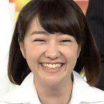 副島萌生アナ(NHK)の胸のカップ画像がかわいい!超絶な美人の美脚と身長は?結婚した彼氏!?