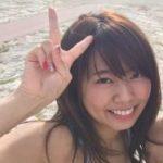 中村麻里子アナ(元AKB・サンテレビ)の水着やカップ画像が放送事故!熱愛彼氏や大学は?