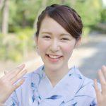 望月杏夏アナ(中京テレビ)はハーフ?熱愛彼氏と結婚!?カップ画像と水着が放送事故!