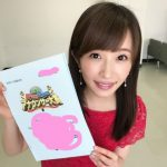 市野瀬瞳アナ(中京テレビ)の結婚した彼氏は若林!?カップ画像がムチムチですっぴんや性格がかわいい!