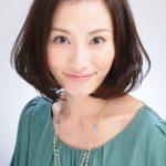 亀井京子の現在と結婚した旦那や子供は?カップ画像と美脚が放送事故!