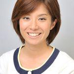 廣瀬智美アナ(NHK)のカップ画像と太ももが放送事故!結婚した旦那と子供は?