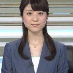 高嶋未希(NHK・BSニュース)のカップ画像と美脚は?熱愛の彼氏と結婚!?高校や大学は?