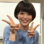 大平真理子アナ(テレビ新潟)が結婚して妊娠?彼氏や旦那は?カップ画像と美脚が放送事故!
