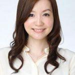 美濃岡洋子(日テレ・気象予報士)の胸のカップ画像が放送事故!結婚した旦那や子供は?