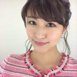 竹村優香(NHK・BSニュース)がかわいい!結婚した旦那や彼氏は?カップ画像と美脚が放送事故!