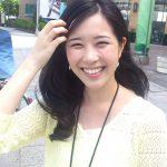 東島衣里アナ(ニッポン放送)の胸のカップ画像と美脚がかわいい!熱愛彼氏と結婚?高校や大学は?