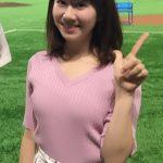 壽老(じゅろう)麻衣アナ・RKBのカップ画像や身長は?熱愛の彼氏との結婚は?鼻がかわいい!