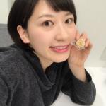 稲村沙綾アナ(中京テレビ)のカップ画像や身長は?熱愛の彼氏と結婚?性格が天然でかわいい!