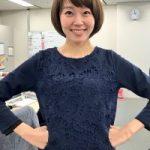 恒川英里アナ(東海テレビ)の画像は小林麻耶似でかわいい!結婚した彼氏や旦那とカップと身長は?