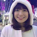 赤間優美子アナ(静岡朝日テレビ)の身長と美脚やカップ画像!結婚した彼氏と高校は?