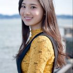 浅田春奈のカップ画像と身長のwiki!ミス日本女子の彼氏や高校と内定の局は!?