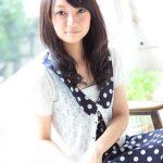 蜂谷由梨奈アナ(ミヤテレ)の身長とカップ画像や彼氏と結婚?ミス慶應の美脚がかわいい!