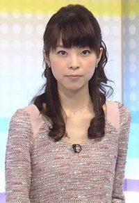 黒崎瞳アナ(Nラジ・NHK)が結婚した夫や彼氏は?カップと美脚画像とインスタがかわいい!?