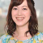 出田奈々アナ(NHK)の結婚した夫(旦那)の画像は?カップと太ももが放送事故で妊娠した子供は?