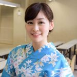 岩田絵里奈アナ(日本テレビ)のカップ画像と美脚がかわいい!彼氏は大沢たかおで父親と高校は?
