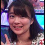 安藤結衣アナ(NHK)の身長と年齢とカップ画像!彼氏や高校と大学は?