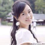 森重有里彩アナ(北陸朝日放送)のカップ画像と美脚!熱愛彼氏とインスタがかわいい!