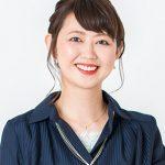 宇賀神唯アナ(テレビ金沢)の身長と年齢とカップ画像!ミス日本の彼氏や高校は?